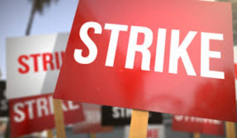 BREAKING!! Universities Begin Strike Tomorrow, Union Wrote Branches