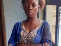 I Only Told Witch Doctor To Tie My Husband Spiritually To Milk Him Dry — Nigerian Woman Makes Shocking Confession
