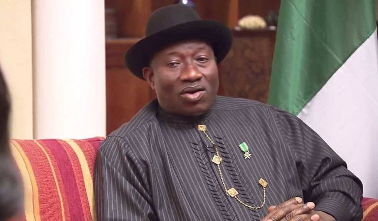 2023: Goodluck Jonathan Meet APC Governor Again, Speaks On Defection