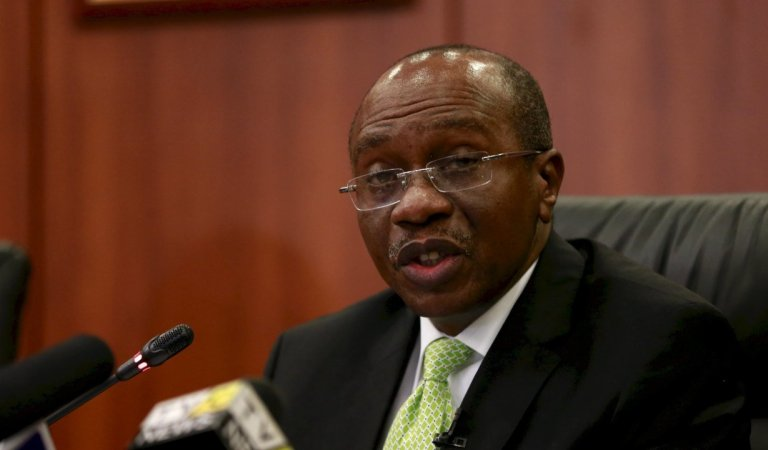 CBN Governor marginalising South East, South West – Group claims
