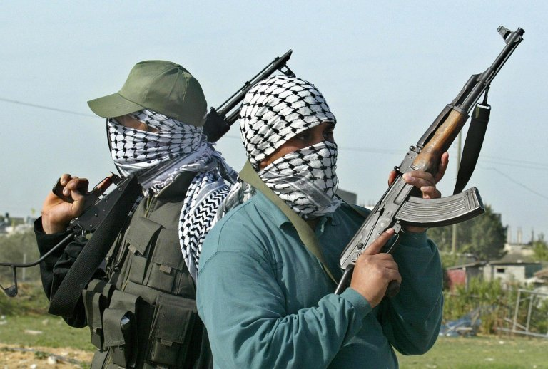 Unrest In Calabar As Gunmen Kidnapped Four Chinese, Killed One Police Officer