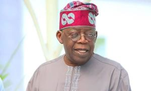 Tinubu Reveals Why They Want Oshiomhle Out Before 2023