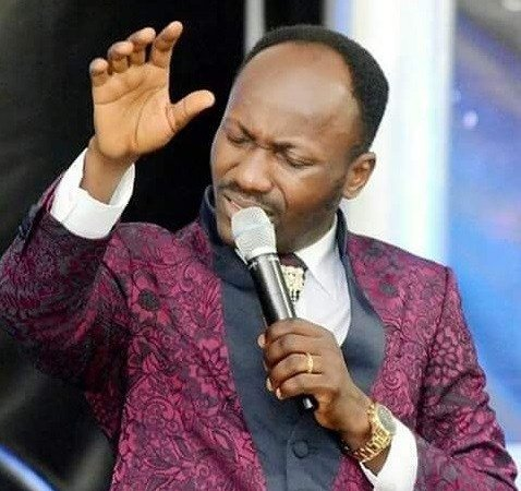 Operation Crocodile Smile: It Will Be Disastrous If Buhari Deploy Military To Attack Peaceful Protesters — Apostle Suleman Warns