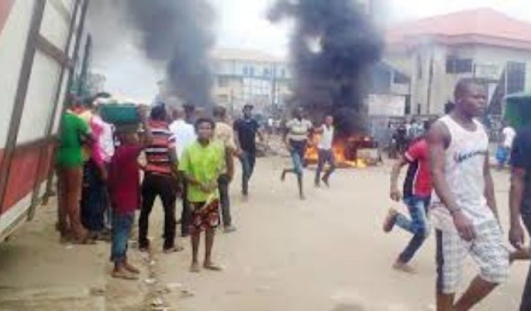 Bloodbath As 111 Houses Burnt, Scores Killed, 66 Kidnapped In Kaduna
