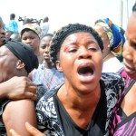HOT!! Tears Everywhere As Boko Haram Hack 2,400 Christians To Death