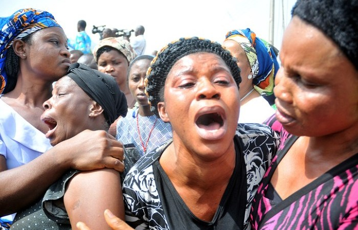 Women Storm Streets, Protest Scarcity of Husbands in Gombe