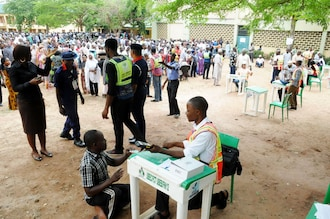 LG polls: Crisis looms in Cross River PDP over imposition of candidates