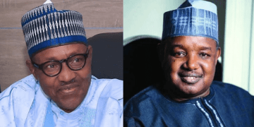BREAKING: US exposes FG's plan to pay APC gov $100m from Abacha loot