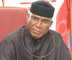 Senator Omo-Agege Runs From Pillar To Post, As Engr. Elvis Ayomanor Mesmerises Him