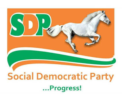 Easter : Eschew Every Form Of Violence, Hatred, Hate Speeches — Lagos SDP Tell Nigerians