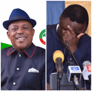 Ward Congresses: C/River PDP Patriots Commends Secondus For Transparency In Party Affairs