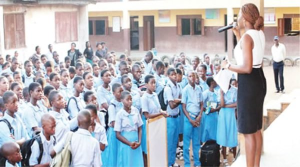 BREAKING! Confusion As Government Makes-U-Turn, Says School Won't Reopen September