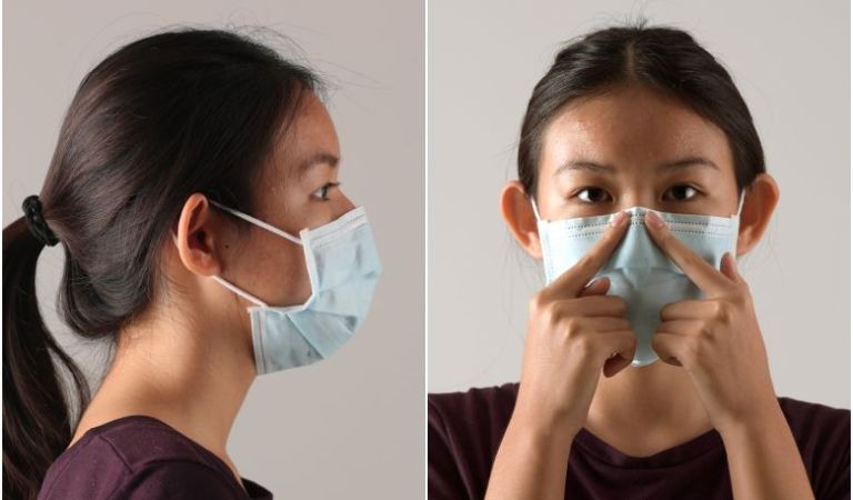 Edo Governor Impose Compulsory Use Of Face Mask For Everyone As COVID-19 Cases Hit 11 In One Week