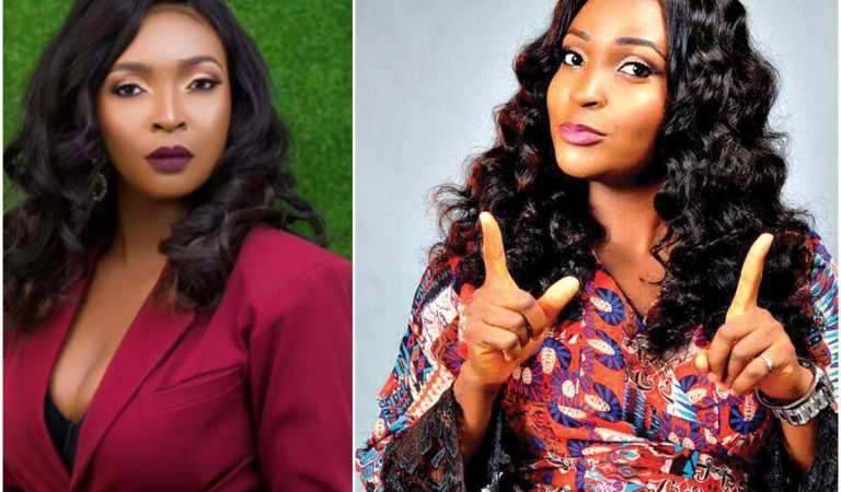 Use Men To Climb To Your Destination – Blessing Okoro Advises Women