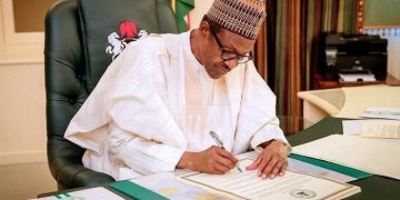 Buhari Begins Payment of N30,000 To 333,000 Artisans