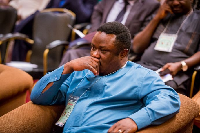 Cross River PDP Crisis: Silence In Ayade's Camp As Supreme Court Rules In Favour of National Assembly Members