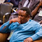 NWC To Dissolve Cross River Ward, LG Exco Over Supreme Court Decision As Ayade Lobby PDP's NWC