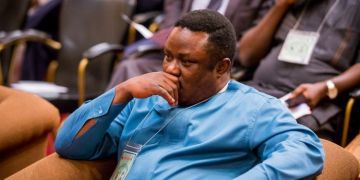 Governor Ben Ayade's APC Defection Discussion Leaked
