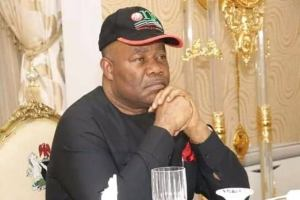 NDDC: Hot Seat For Akpabio As He Denies Saying 60 Per Cent Of NDDC Contracts Given To Lawmakers