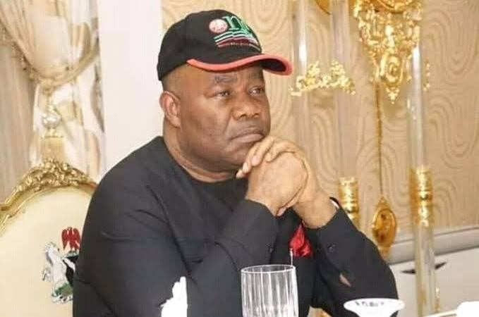 BREAKING!! Reps To Akpabio: We Didn't Ask You To Send Us Private Letter, You Must Publish The Names Of Lawmakers Who Got NDDC Contracts