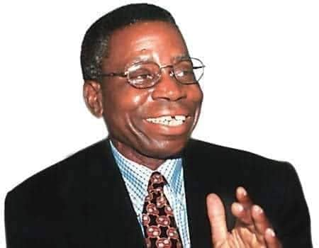 All You Need To Know About Bola Ige, Caused Of His Dead