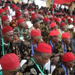 BREAKING!! Trouble Looms In Nigeria As Ohaneze Rejects New Police Promotion List, Threatens To...
