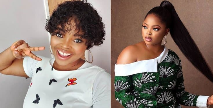 """Juliana Olayode """"Toyo Baby"""" Narrate How She Lost Her Viirginity To Her Music Teacher"""