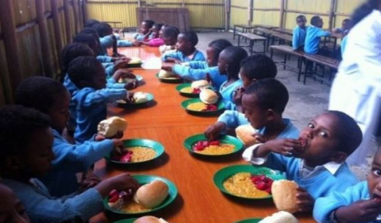 BREAKING!! Confusion As ICPC Breaks Silence On N2.7Billion School Feeding Diverted Funds