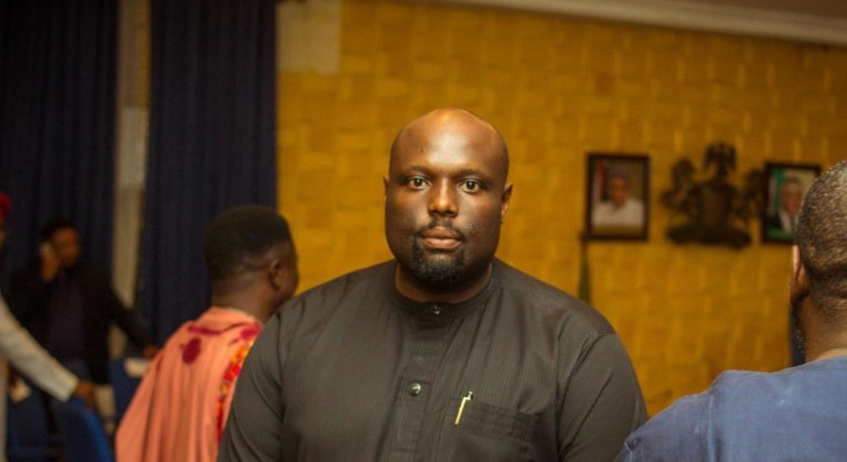 FG MSME Payroll Support: Beneficiaries Thank Cross River Finance Commissioner, Asuquo Ekpenyong Jr