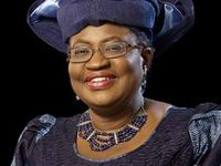 Okonjo-Iweala Wins Africa Person of The Year Award 2020