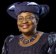 BREAKING!! As South Korean Nominee Withdraws From WTO DG Race, Okonjo-Iweala To Go Unopposed
