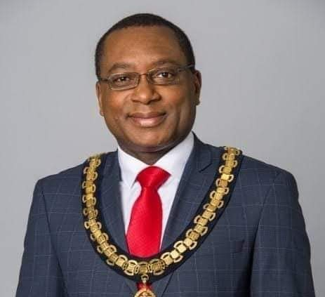 Anambra Born, Charles Egbu Becomes First Nigerian To Be Appointed VC In UK