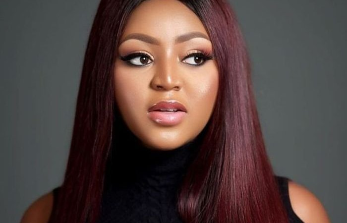 Control How You Respond To Things Sent To Destroy Your Peace – Regina Daniels Advises Fans