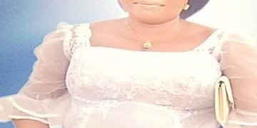 Woman Who Waited For 18 Years To Have A Child, Dies Three Days After Welcoming A Set Of Twins (Photos)