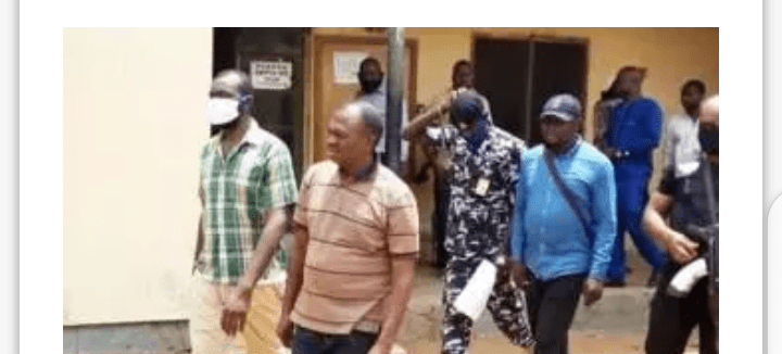 GOOD ONE!! Nigerian Lawmaker Sentenced To Prison For Kidnapping