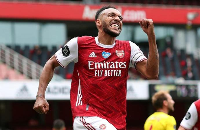 BREAKING!! Arsenal Defeat Chelsea To Win FA Cup