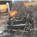 JUST IN! Again, Many Feared Dead As Accident Claims 8 Lives In Ondo