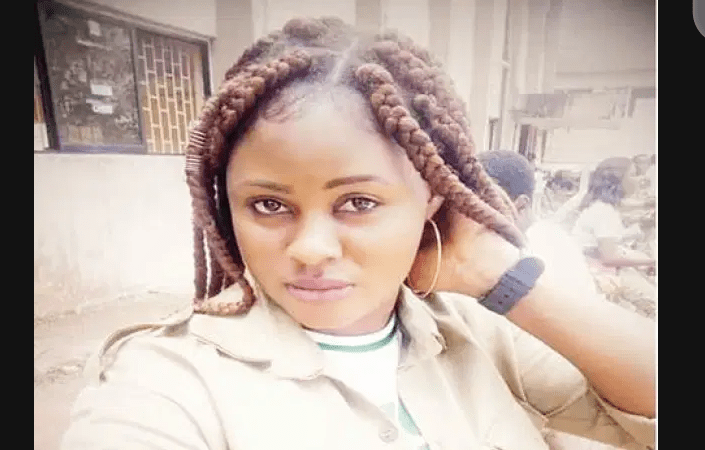 BREAKING! SARS Men Allegedly Raped Nigerian Graduate To Death, Police Commissioner Fumes