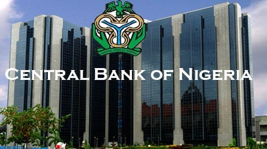 BREAKING: Anonymous Shuts Down Central Bank of Nigeria Website