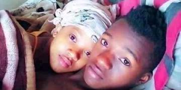 Devastated Mother Narrates How Her 17-Year-Old-Son Impregnated His Younger Sister During COVID-19 Lockdown