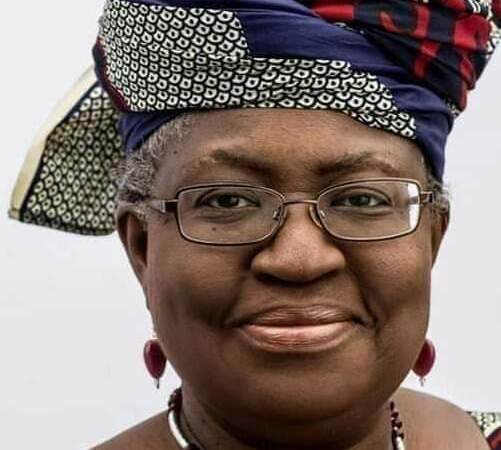 HOT!! US Moves To Stop Okonjo-Iweala's Emergence As WTO DG