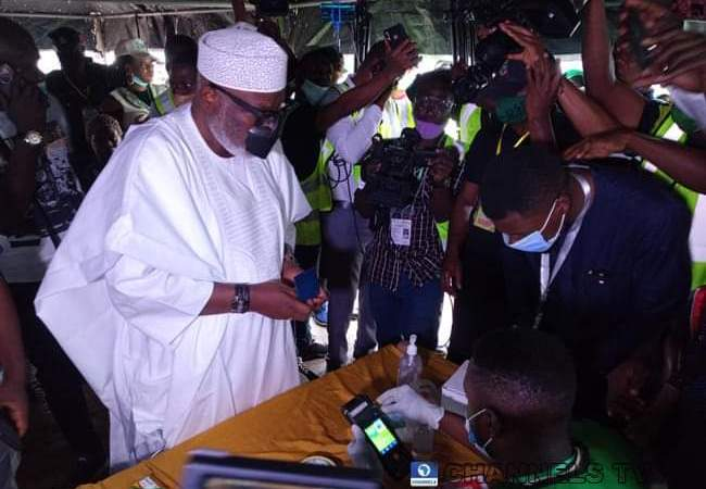BREAKING: Akeredolu Continue To Win As INEC Announces Results From LGA By LGA | Live Updates | OndoDecides