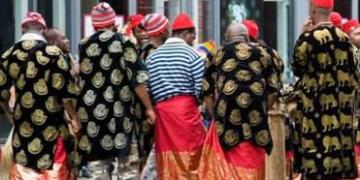 Lagos Quit Notice: Rise Up and Defend Yourself, Ohanaeze Ndigbo tell Igbos As Yoruba Youths  Disown YFF