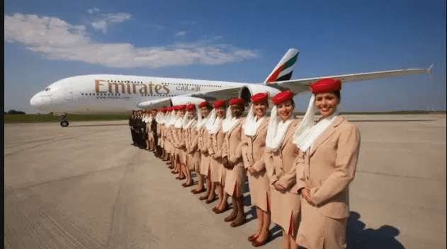 Emirates Resumes Flight, As UAE Begins Visa Issuance To Nigerians