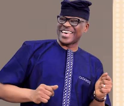 OndoDecides: Coast Clear For Eyitayo Jegede As 11 Political Parties Collapse Structure With PDP