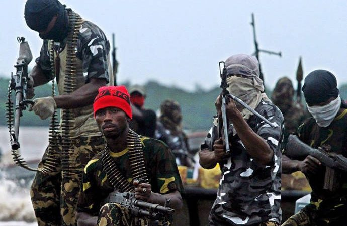 BREAKING!! Militants Resume Attack Again, Bomb Shell Gas Pipeline In Bayelsa
