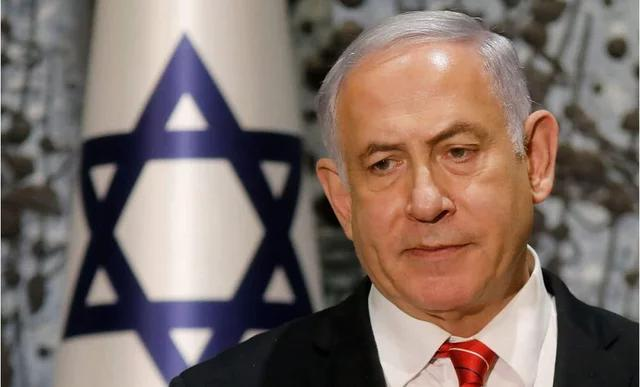 BREAKING!! Israel's Prime Minister Backtrack His Statement On Winner Of US Election
