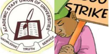 7 ASUU Strike Lingers as Union, FG Fight over Payment Platform