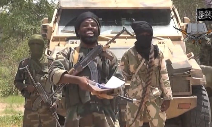 EXPOSED!! Chief of Army Staff, Four Top Northern Leaders Behind Recruitment of Boko Haram, Bandits