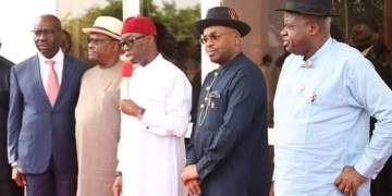 Zamfara Gold: South-South Governors Meet In Port Harcourt on Monday, To Decide on Control of Oil